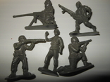 5 солдатов, фото №5