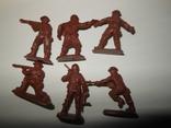 6 солдатиков, фото №4