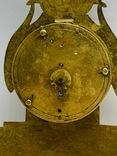 Настольные часы, фото №11