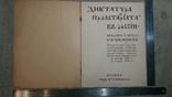 Диктатура пролетариата. авто-литографии Арцебушева. 1918 г., фото №2