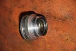 Объектив Юпитер 8 М. №пп 6337141. №40., фото №3