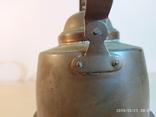 Медный чайник, фото №6