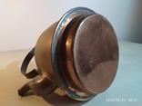 Медный чайник, фото №8
