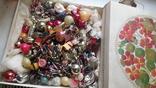 Большая коробка Малютка много игрушек, фото №2