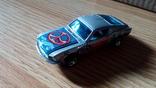 Машинка Хот Вилс Hot Wheels  Mustang 69, фото №2