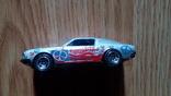 Машинка Хот Вилс Hot Wheels  Mustang 69, фото №4