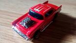 Машинка Хот Вилс Hot Wheels  №21, фото №2