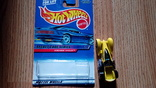 Машинка Хот Вилс Hot Wheels  №23, фото №5