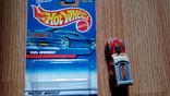 Машинка Хот Вилс Hot Wheels  №28, фото №5