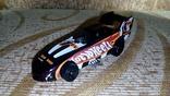 Машинка Хот Вилс Hot Wheels №35, фото №2