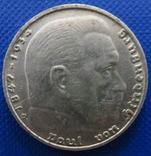 Німеччина 1938 рік (D)
