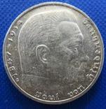 Німеччина 1938 рік (G)