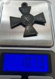 Георгиевский крест, фото №6