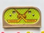 Детали к настольной игре хоккей, фото №5
