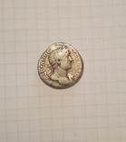 Монета Адриана, фото №2