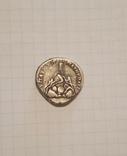 Монета Адриана, фото №3