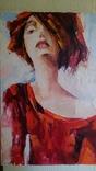 Рыжая, фото №2