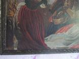 Картина.копия-октябрьский праздник в риме, фото №4