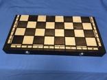 Шахматы Muminek от Mason 60*60 cm, фото №3