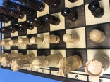 Шахматы Muminek от Mason 60*60 cm, фото №10