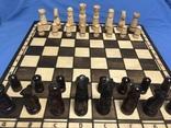 Шахматы Muminek от Mason 60*60 cm, фото №13