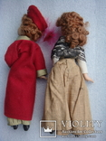 4 куклы, фото №4