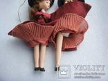 4 куклы, фото №8