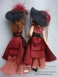 4 куклы, фото №10