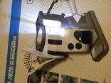 Микроскоп для смартфона Mpk10-Cl60x с клипсой зажимом и usb зарядкой, фото №7