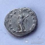 -Римська імперія денарий Юлия Домна, фото №5