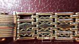 Золотые мужские часы  СССР, фото №3