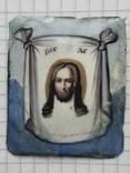 Иконка Спас Нерукотворный, фото №2