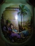 Фарфоровый чайник редкость клеймо., фото №8