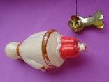 Эскимос. Елочная игрушка., фото №10