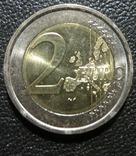 Сан-Марино 2 євро 2007 року фото 2