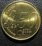 Мальта 50 центів 2008 року фото 2