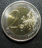Мальта 2 євро 2008 року фото 2