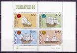 Португалия корабли  MNH, фото №2