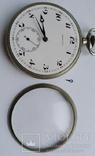 Часы  карманные Zenith, фото №4
