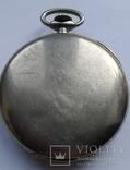 Часы  карманные Zenith, фото №5