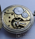 Часы  карманные Zenith, фото №6