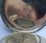 Часы  карманные Zenith, фото №11