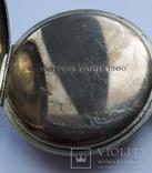 Часы  карманные Zenith, фото №13