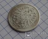 1 марка 1876 г.  А, фото №9