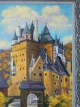 Замок Иосиф Бокшай младший, фото №4