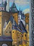 Замок Иосиф Бокшай младший, фото №5