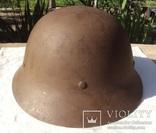Шлем Императорская Япония., фото №3