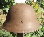 Шлем Императорская Япония., фото №7
