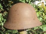 Шлем Императорская Япония., фото №10