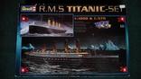 Сборная модель Титаник, фото №2
